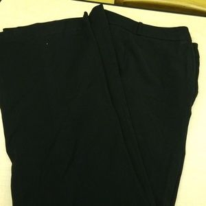 Gentle used woman slacks size 26